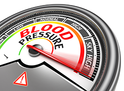 High Blood Pressure – Hypertension