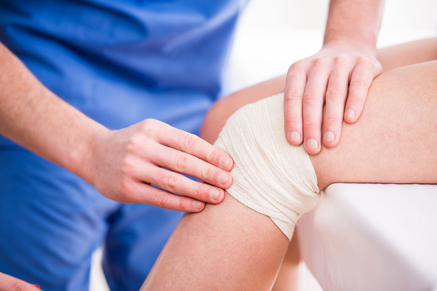 Prolozone – Non-surgical joint repair