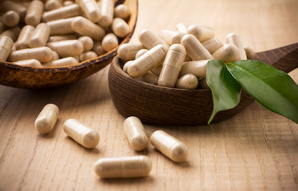 Vitamins, Minerals and Other Supplements: What to Take and Why to Take Them