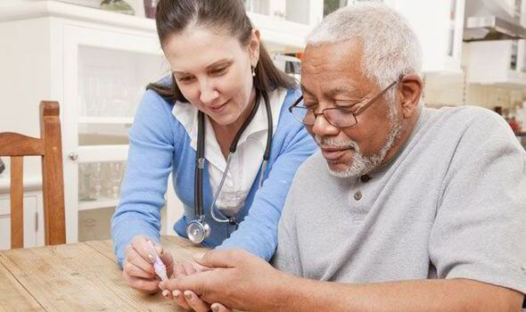 Chelation Therapy for Diabetics