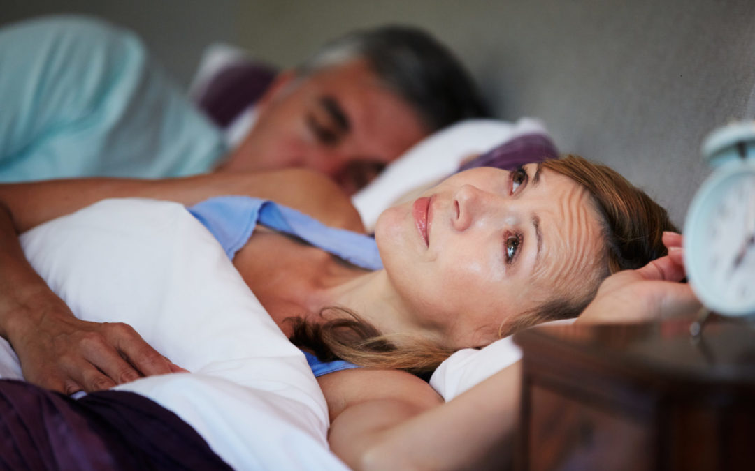 How Sleeplessness Affects your Health