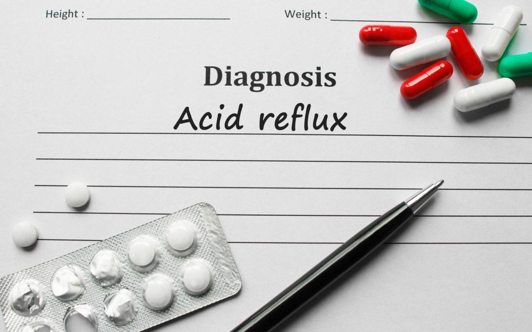 Dangers Of Proton Pump Inhibitors – Stomach Acid Blockers