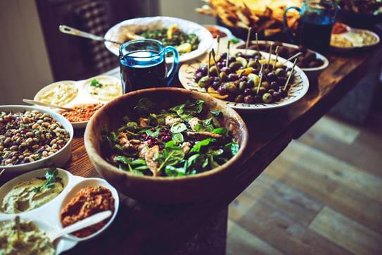 The Benefits of Plant Based Proteins in a Balanced Diet