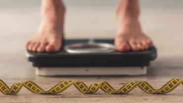 Intermittent Fasting, Body Weight and Disease Risk Factors in Obesity