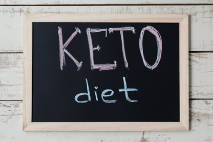 Ketogenic Diet Alters Microbiome