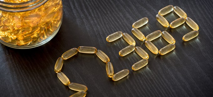 More Than a Number: The Difference Between Omega-3, -6, and -9