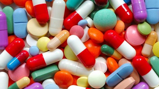 Antidepressants and Probiotics