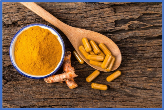 How to Select a High-Quality Curcumin Supplement