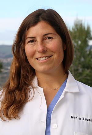 Anne Zuzelski,MD, RMSK