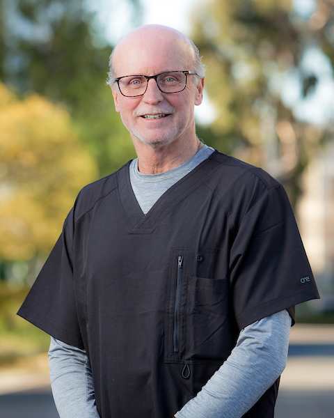 Randy E. Moore, DC, RMSK